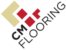 CM Flooring Logo